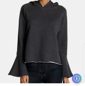 Melrose and market hoodie